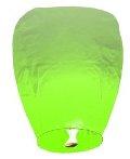 Купить дешевые небесные фонарики Купол (Диамант, Конус)